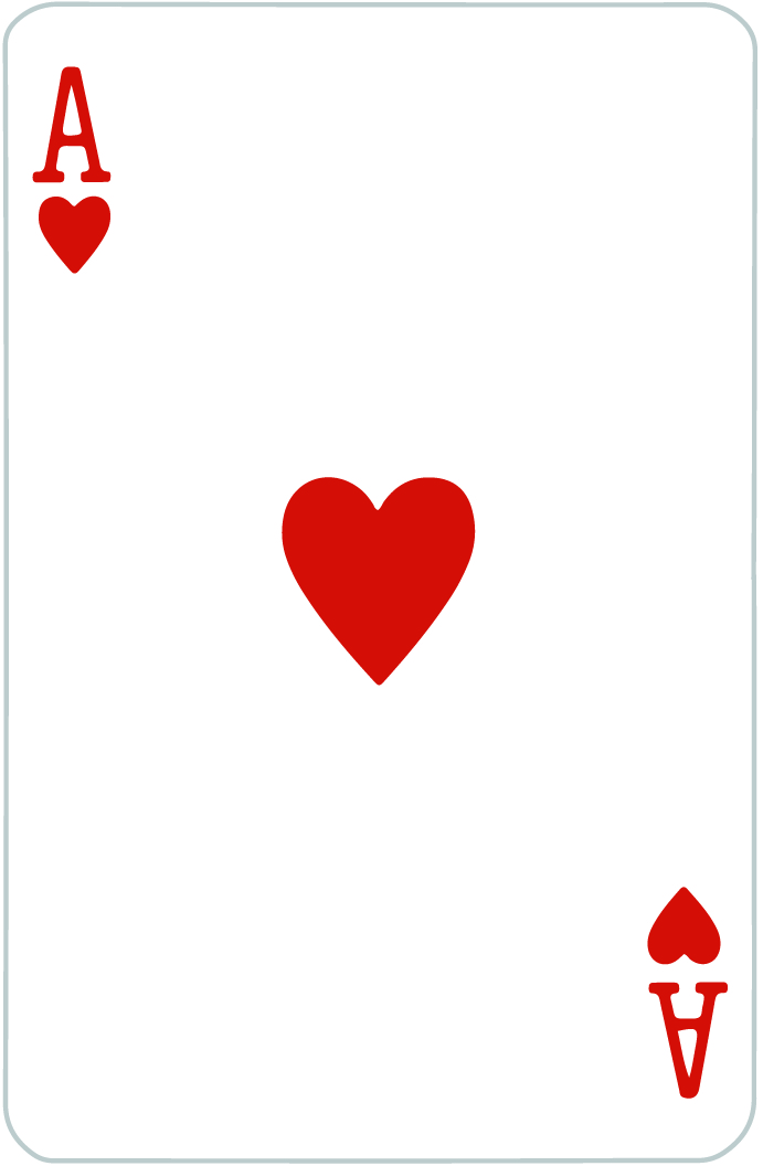 Signification jeu 32 cartes; signification As Coeur; jeu 32 cartes