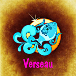 Horoscope Verseau 2020