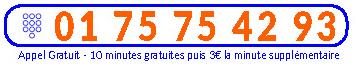 Voyance Gratuite au 01 75 75 42 93