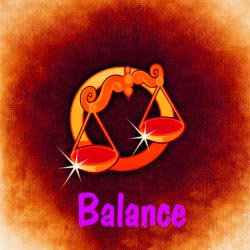 Horoscope Balance 2021