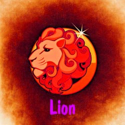 Horoscope Lion 2021