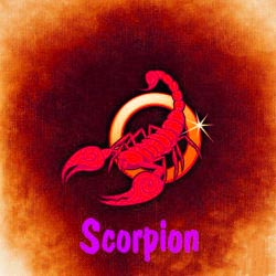 Horoscope Scorpion 2021